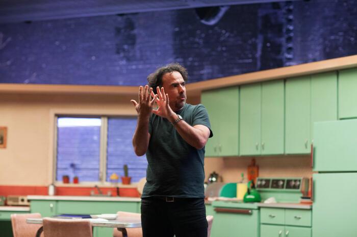 Birdman oder die unverhoffte Macht der Ahnungslosigkeit mit Alejandro González Iñárritu