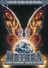 Mothra: Das Siegel der Elias