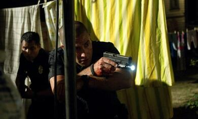 End of Watch mit Jake Gyllenhaal und Michael Peña - Bild 12