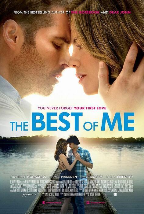 The Best Of Me – Mein Weg Zu Dir Stream