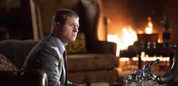 Bild zu:  Ben McKenzie als James Gordon in Gotham
