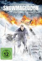 Snowmageddon - Hölle aus Eis und Feuer