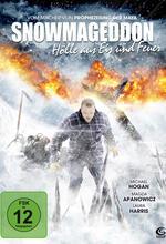 Snowmageddon - Hölle aus Eis und Feuer Poster