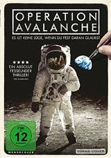 Operation Avalanche - Poster
