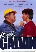 Billy Galvin - Ein Mann geht seinen Weg