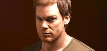 Dexter: Michael C. Hall