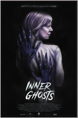 Inner Ghosts - Poster