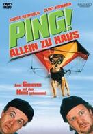 Ping! - Allein zu Haus