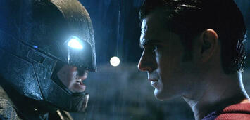 Bild zu:  Batman v Superman: Dawn of Justice