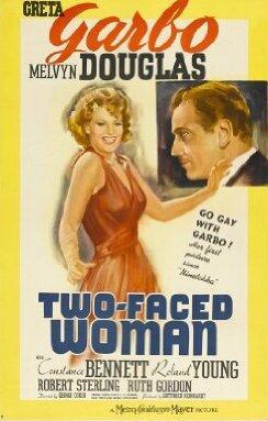 Die Frau mit den zwei Gesichtern
