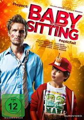 Project: Babysitting - #epicfail