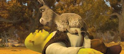 Kehren Shrek und Esel zurück?