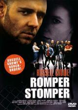 Romper Stomper - Poster