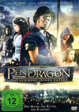 Pendragon - Das Schwert seines Vaters - Poster