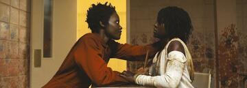 Lupita Nyong'o in Wir