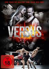 Versus - The Final Knockout - Poster