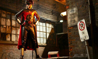 Kick-Ass mit Christopher Mintz-Plasse - Bild 2