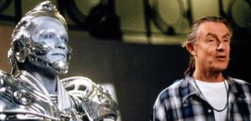 Bild zu:  Joel Schumacher - Arnold Schwarzenegger