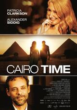Cairo Time - Poster