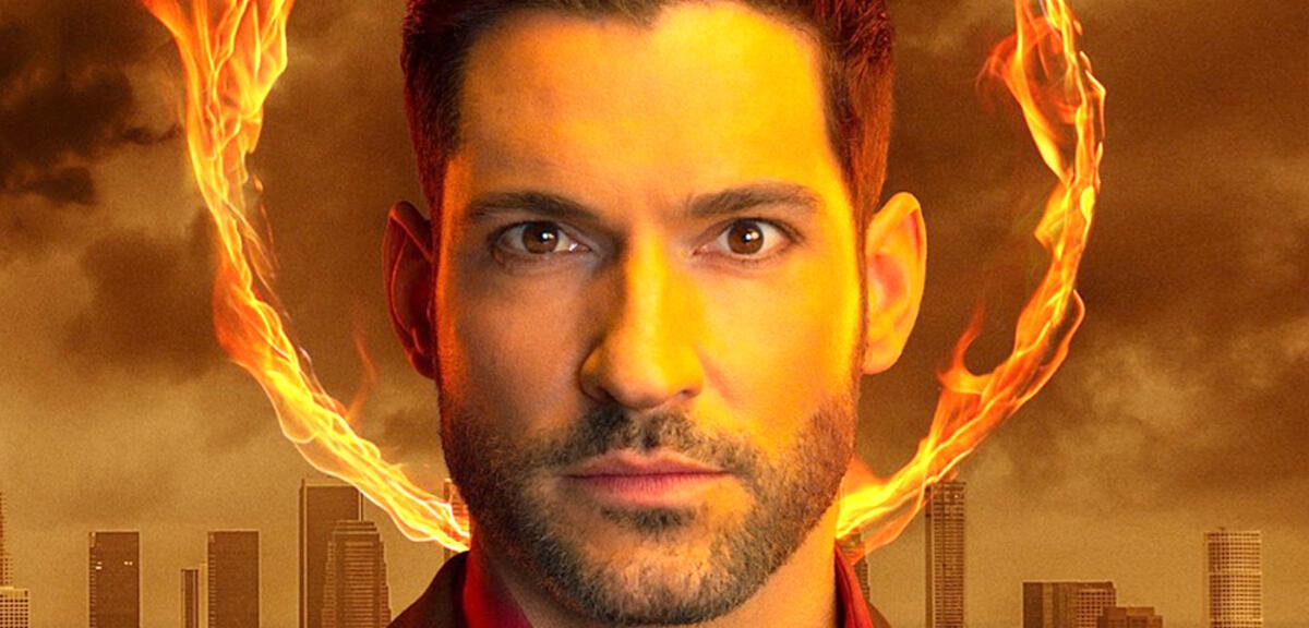 Lucifer Staffel 5 Release
