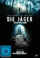 Die Jäger - The New Open Season - Poster