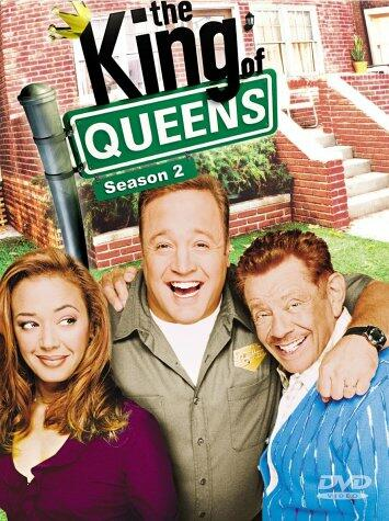 King Of Queens Staffel 1