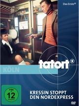 Tatort: Kressin stoppt den Nordexpress - Poster