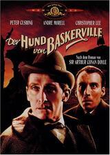Der Hund von Baskerville - Poster