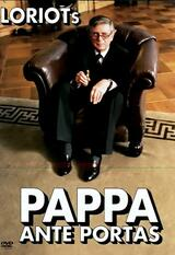 Pappa ante Portas - Poster