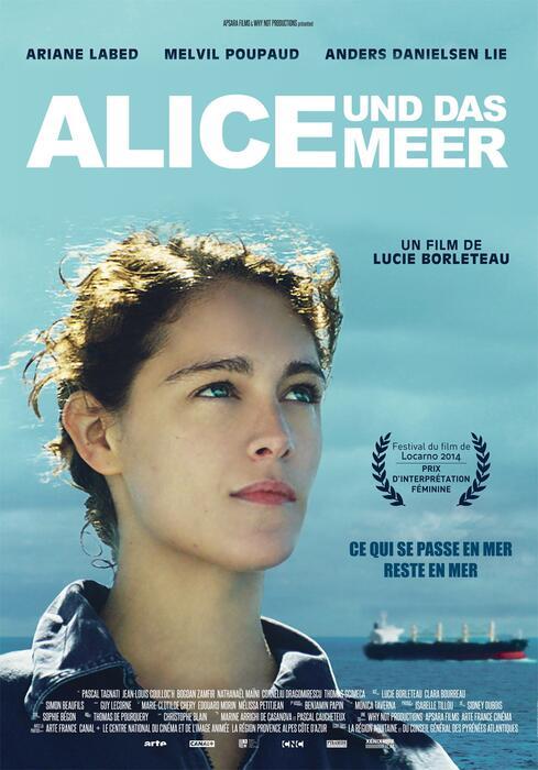 Alice Und Das Meer Stream