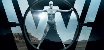 Bild zu:  Westworld