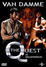 The Quest - Die Herausforderung