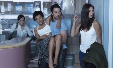 Flatliners mit Ellen Page, Nina Dobrev, Diego Luna und Kiersey Clemons - Bild 9