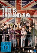 This is England '90 - Poster