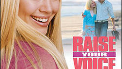 Raise Your Voice - Lebe Deinen Traum