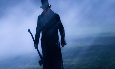 Abraham Lincoln Vampirjäger mit Benjamin Walker - Bild 5