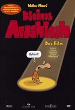 Kleines Arschloch - Der Film Poster