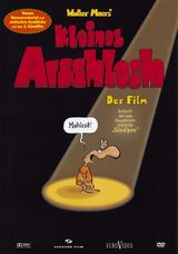 Kleines Arschloch - Der Film - Poster