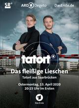 Tatort: Das fleißige Lieschen - Poster