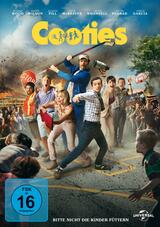 Cooties - Poster