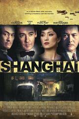Shanghai - Poster