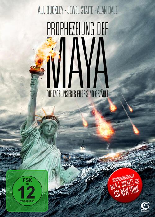 naturkatastrophenfilm