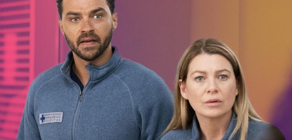 Schockiert: Grey's Anatomy macht Pause