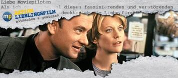 Aktion Lieblingsfilm: e-m@il für Dich
