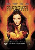 Feuerteufel - Die Rückkehr