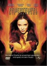 Feuerteufel - Die Rückkehr - Poster