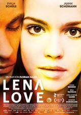 LenaLove - Poster