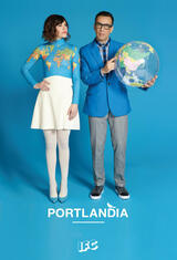 Portlandia - Poster