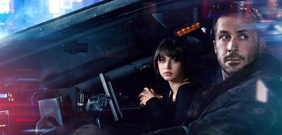 Blade Runner 2049:Ryan Gosling undAna de Armas