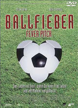 Fever Pitch - Ballfieber - Poster